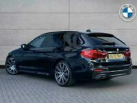 2020 BMW 5 Series 530i M Sport Touring Estate Petrol Automatic