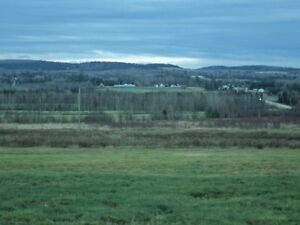 6 Acre Lot....Minutes From Sussex