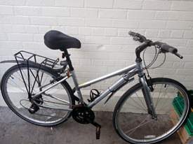 GT Hybrid Bike **new**