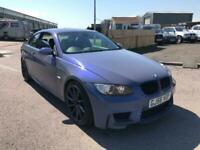 2006 BMW 3 Series 3.0 335i SE 2dr Coupe Petrol Automatic