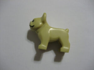 Lego Dog French Bulldog