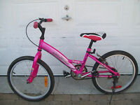 """20"""" kid's BIKE VELO Laval / North Shore Greater Montréal Preview"""