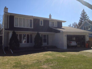 Exterior Renovations: Siding, Windows, Doors and Eaves. Regina Regina Area image 9
