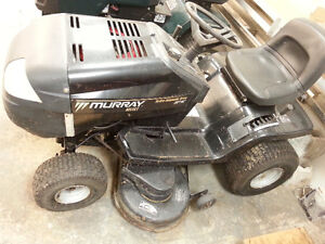 Lawn and Garden Tractors, Cheap! Windsor Region Ontario image 4