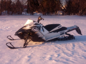 Arctic Cat XF 8000 High Country 2014