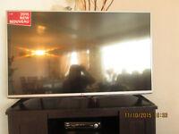 LG LED LCD TV 43'' *COMME NEUF PLUS ARMOIRE GRATUITE*