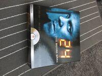 24 DVD board game