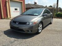 2006 Honda Civic  MINT CONDITION