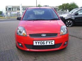 Ford Fiesta 1.25 Zetec Climate NINE SERVICES