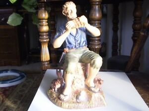 "Royal Doulton Figurine - "" Dreamweaver "" HN 2283 Kitchener / Waterloo Kitchener Area image 1"