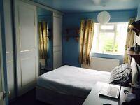 Double room in Chessington