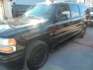 2006 GMC Yukon XL DENALI safetied and e-tested