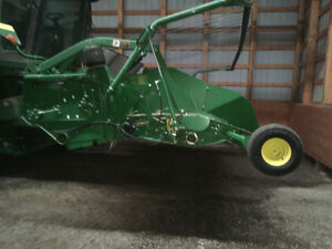 John Deere 615 pickup headers Moose Jaw Regina Area image 4