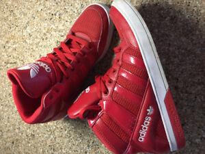 Adidas Sneakers Men's Size 8.5