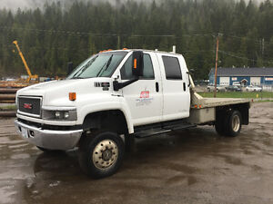 2008 GMC C5500 Other