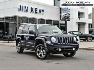 2015 Jeep Patriot Sport   -  cruise control -  power windows - $