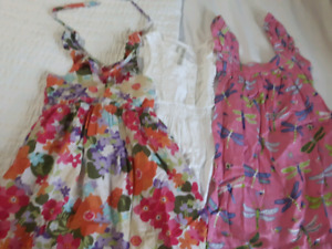 Girls summer 5T lot