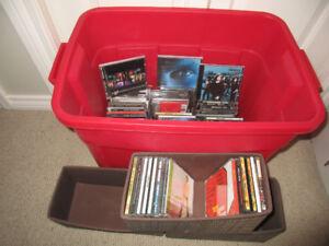 bin of CDS