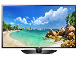 For sale - LG 50 inch LED TV to be repaired