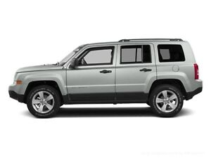 2014 Jeep Patriot Sport 4X4 Mint condition, Low Kilometers North