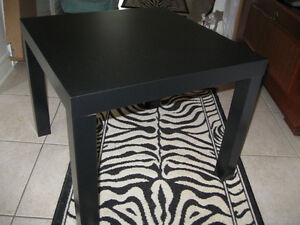NEW IKEA SIDE TABLE FOR SALE