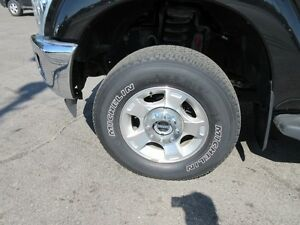2012 Ford F-250 SD XLT 4WD Peterborough Peterborough Area image 11