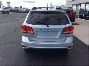 2013 Dodge Journey SXT Windsor Region Ontario image 3