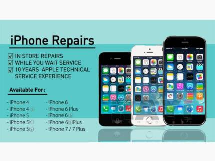Mobile Phone Repair Centre In Northern Beaches Manly