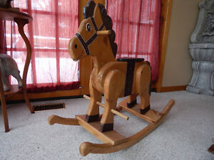 Rocking Horse Kingston Kingston Area image 4