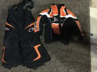 Youth FXR suits
