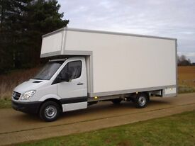 Fast movers (cheap man and van service)
