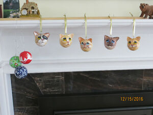 Custom Kitties  $20