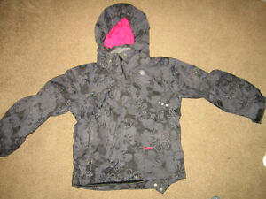 Size 10 Girls Jackets, Zip ups and Sweaters
