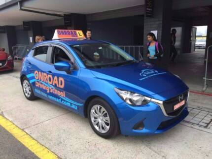 Driving School Ryde, Denistone, Driving Lesson Epping, Instructor