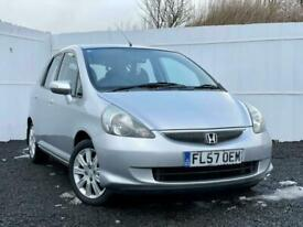 image for 2007 Honda Jazz 1.4 i-DSi SE 5dr CVT-7 HATCHBACK Petrol Automatic