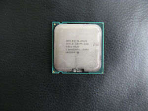 Intel Q9400 Quad Core CPU Kitchener / Waterloo Kitchener Area image 1