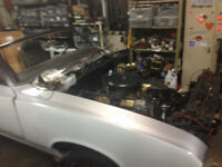 70-72 cutlass 442 parts