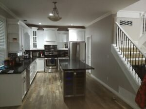 Beautiful 4 bedroom in Langley available for rent