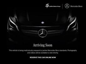 image for 2019 Mercedes-Benz A Class A180d Sport Executive 4dr Auto Saloon Diesel Automati
