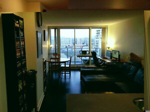 887ft2 - 2 Bed 2 Bath 12th Floor Apartment great view & loc