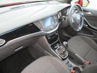 2016 Vauxhall Astra 1.4t Sri 5dr 209209 Hp 5 door Hatchback