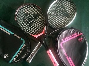 New and Used Tennis Rackets