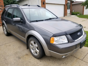 2007 Ford Freestyle SEL AWD SUV