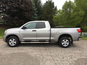 2008 Toyota Tundra 4X4,Very Good Condition, Very Clean,Certified