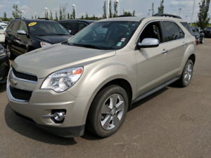 2014 Chevrolet Equinox 2LT AWD / no accidents / low km