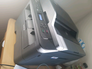 Printer for sale l. Brother DCP -L25-40DW