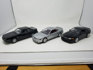1:34 scale metal model cars