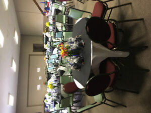 Banquet Room Available