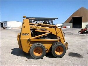 $$ paid for bobcat , skidsteer , toro dingo etc