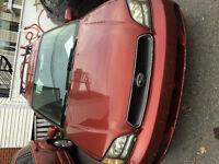2004 Subaru Legacy Familiale